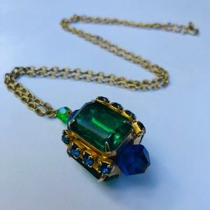Estate Vintage Necklace